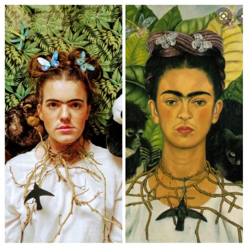 Margot-R-3ème-en-Frida-Kahlo [800x600]