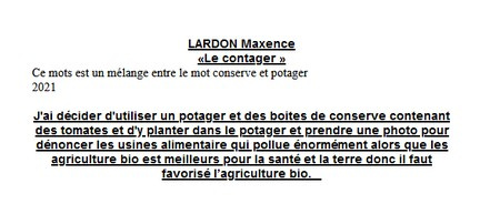 MAXENCE-CARTEL