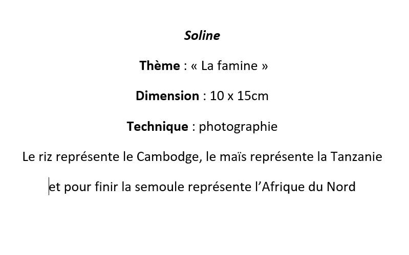Soline-Cartel