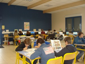 CDI Collège 5